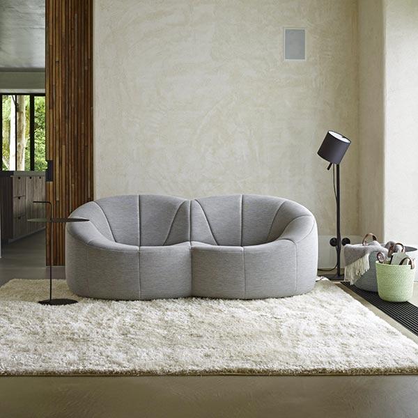 Interieur cocooning changez de meubles - Canape versace ...