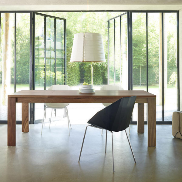 Table Allen par Ligne Roset
