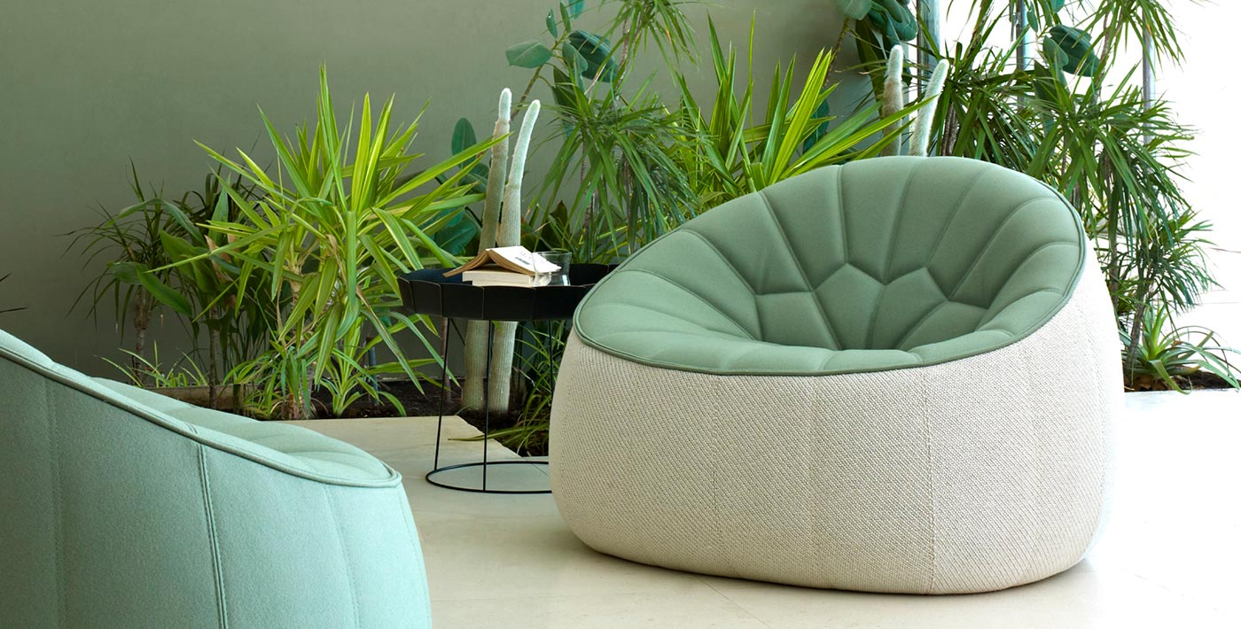 Mobilier Nature chic